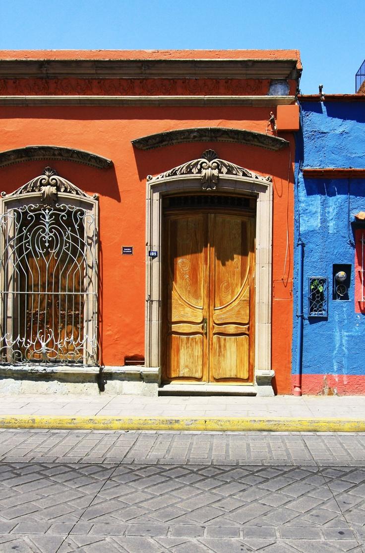 Мексика, Оахака