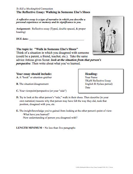 Example Of Essay With Thesis Statement To Kill A Mockingbird Chapters   Notes Essay Writings In English also Good English Essays Examples To Kill A Mockingbird Text Type  Best Bird  Proposal Essay Outline