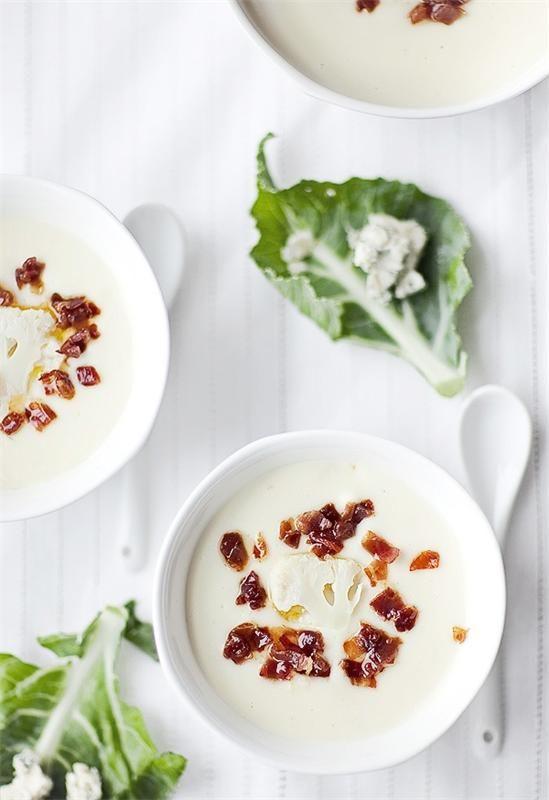 Эксклюзивные блюда с цветной капусты Крем-суп из цветной капусты с сыром Эксклюзивные блюда с цветной капустыКарри с цветной капустой и помидорами Ризотто с цветной капустой и креветками...
