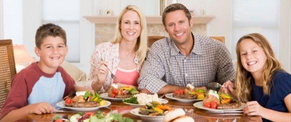 Μπορείτε να μαγειρέψετε υγιεινά και γρήγορα!