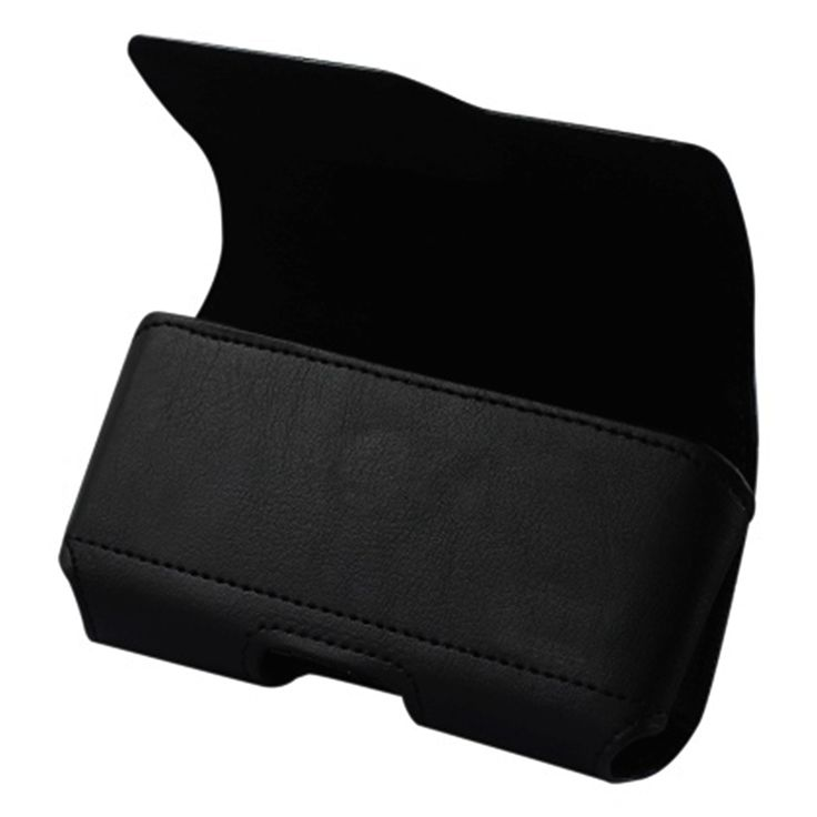 MOTOROLA DROID TURBO HOLSTER, [PLATINUM COLLECTION] PU LEATHER CLIP POUCH (PERFECT FITS WITH OTTERBOX COMMUTER / DEFENDER CASE ON LIFEPROOF CASE ON)   #cellphonegadgets #mobileaccessories www.kuteckusa.com