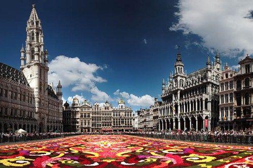 Grand Place / Belçika