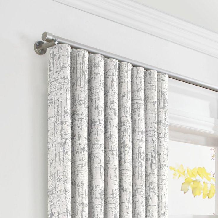 Ripplefold Drapery in 2019  Marys place  Curtains