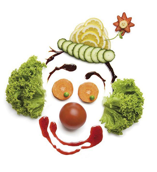 creative food design inspiration