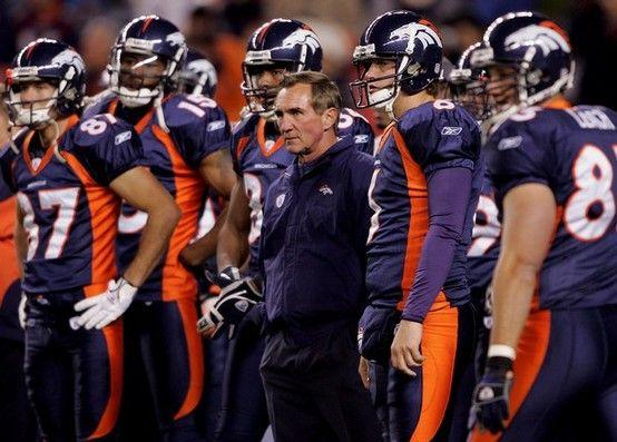 Denver Broncos party | Denver Broncos uniform.