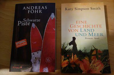 """Höhle der Leseratten: Gewinnspiel """"Schwarze Piste""""  oder """"Eine Geschicht..."""