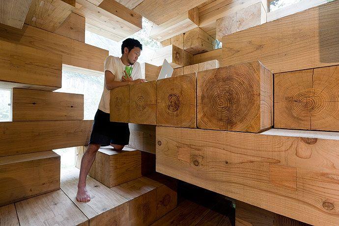 Fujimoto concept house