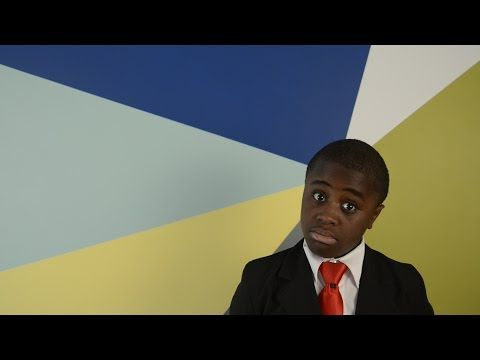 Kid President's 25 Reasons To Be Thankful! - YouTube