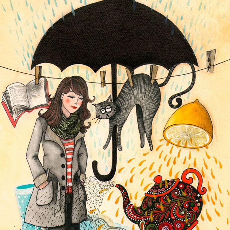 Little black spot é um projecto de ilustração da autoria de Raquel Costa, criado com o intuito de dar vazão a uma série de impulsos figurativos, de inspiração fortemente literária. O seu trabalho de técnica mista de aguarela e ecoline sobre caneta ou grafite pretende criar atmosferas diáfanas de personagens e objectos suspensos no tempo e no espaço. Com uma predilecção pelos mistérios Vitorianos, Raquel Costa gosta de ilustrar criaturas estranhas e de contar o lado avesso das estórias.