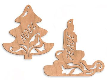 198 best Scroll Saw - Christmas images on Pinterest | Scroll saw ...