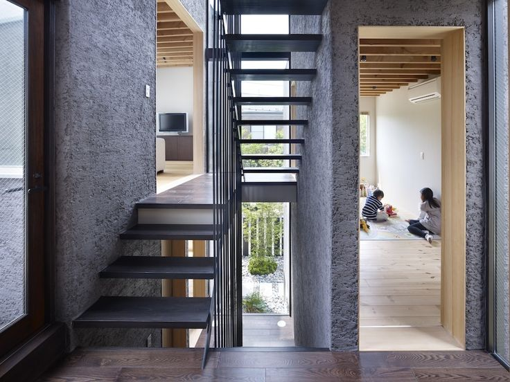 Gallery of Ogikubo House / MDS - 1 & 752 best images about architecture [mix] on Pinterest   House ... Pezcame.Com