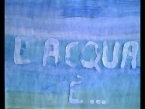 """Scuola primaria """"C. Battisti"""", Mestre (VE) - """"L'acqua è..."""""""