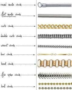 9 Best Images About Chain On Pinterest Mens Chains