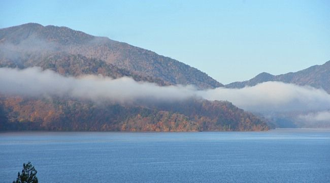 Nikko Travel: Lake Chuzenji (Chuzenjiko)