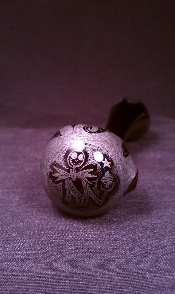 Jack Skellington and Friends Nightmare Before Chistmas by Zoombiez, $85.00