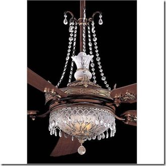 22 best Bling ceiling fans images on Pinterest