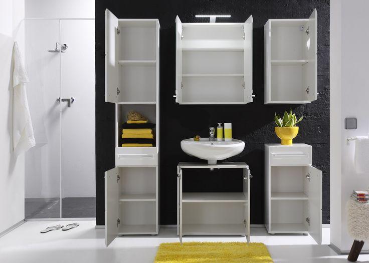 19 Best Salle De Bain Images On Pinterest | Bathroom, Bathrooms
