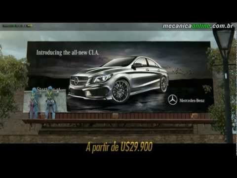 Best Commercials Images On Pinterest Tv Ads Commercial And - Chickens brilliantly featured in mercedes benz commercial