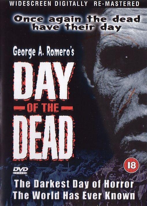 День мертвецов (1985) - смотреть онлайн фильм бесплатно