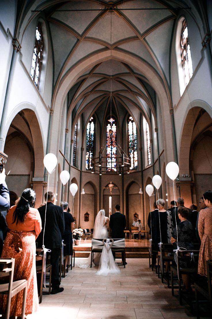 Ablauf Hochzeit Kirche