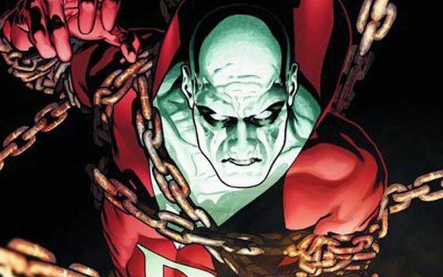 Aggiunto l'ordine di lettura italiano della testata DC Universe The New 52! #dcuniversepresents #dccomics #lion