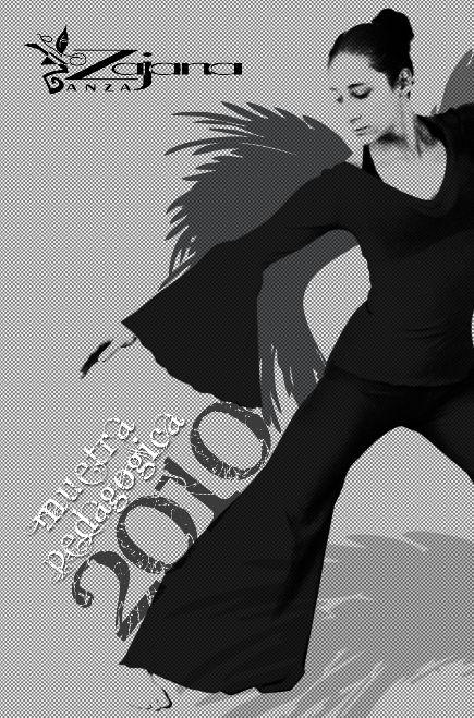 Xiomara Navarro  Zajana Danza  Nicolás Altamar