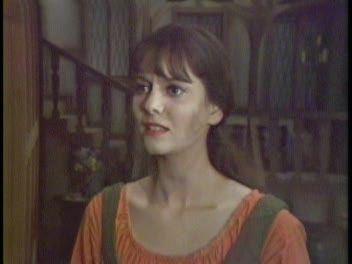 Rodgers and Hammerstein's Cinderella 1965.  Lesley Ann Warren