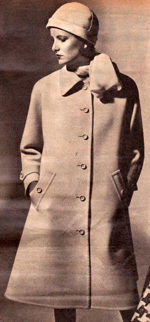OĞUZ TOPOĞLU : nina ricci paris 1973 senesi fransız modacılar ve ...