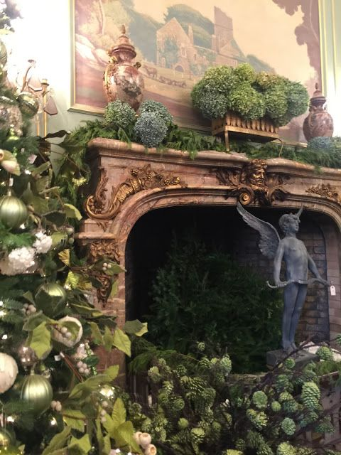 Northern California Style: Kicking off the Festive Feeling at Filoli and Joules Coats