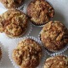 Deze havermout muffins zijn een echte favoriet! Bevatten geen suikers en zijn al zoetig van zichzelf door de banaan en appel wat er in verwerkt zit. L...