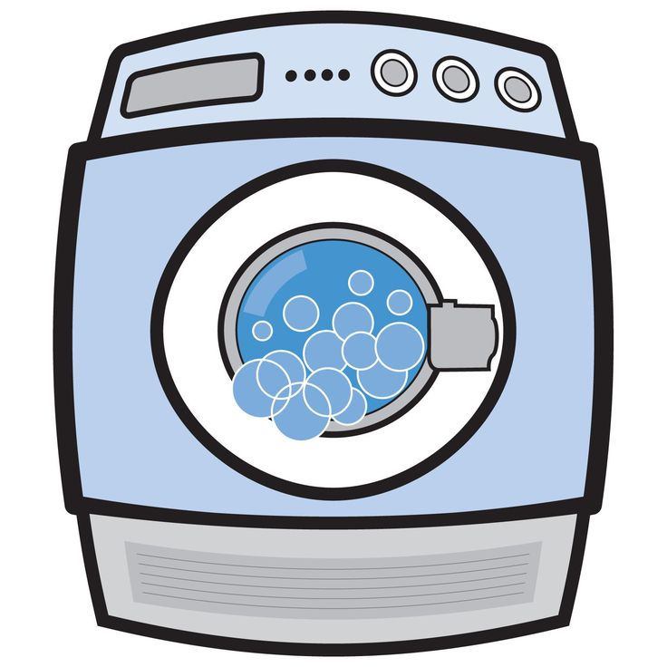 Washing Machine leaves Mysterious Spots on clothes, here is how to take care of it :)