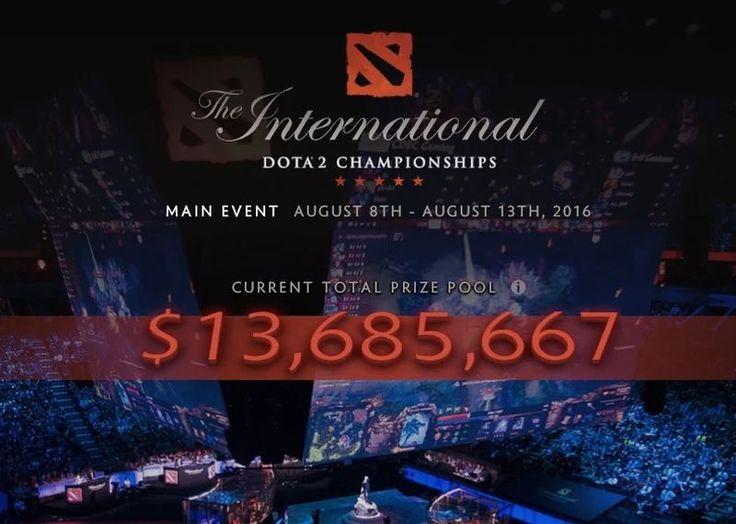 The International 6 Main Qualifiers update