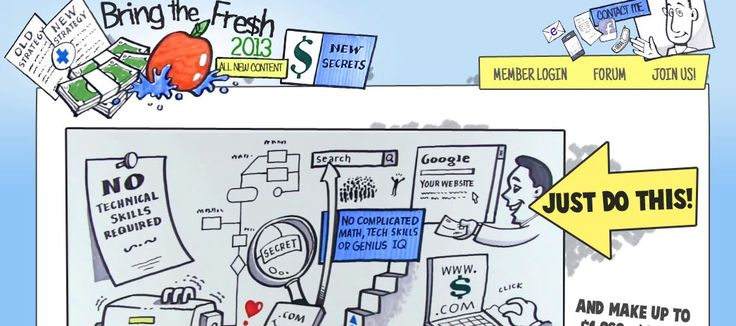 Bring the Fresh 2013