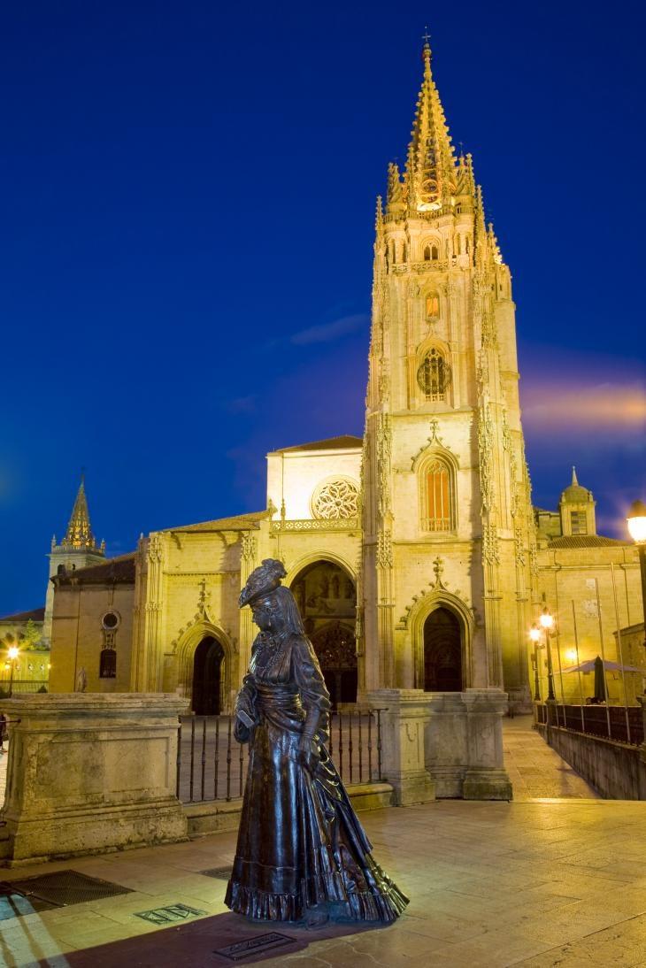 Oviedo. Asturias