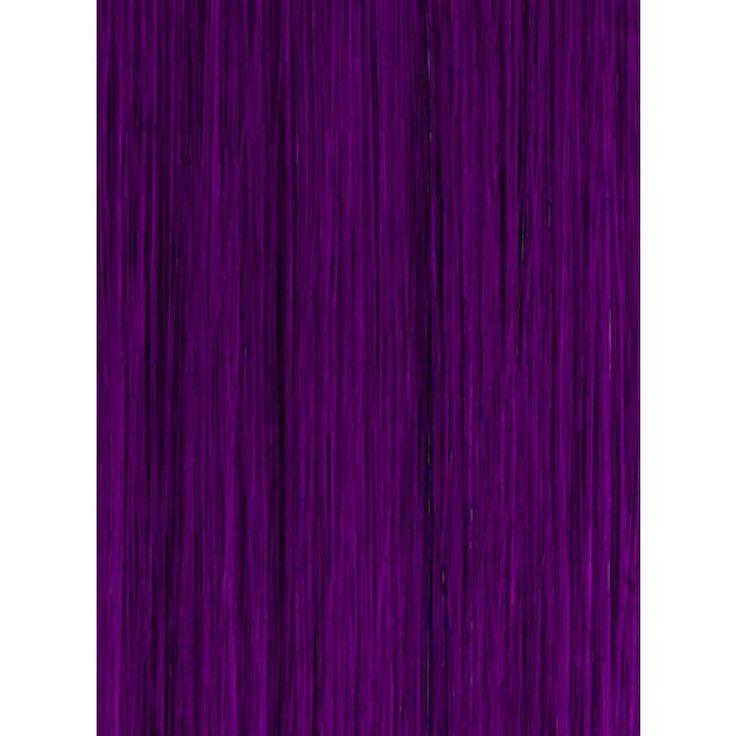 Lunar Tides - Plum Purple Hair Dye
