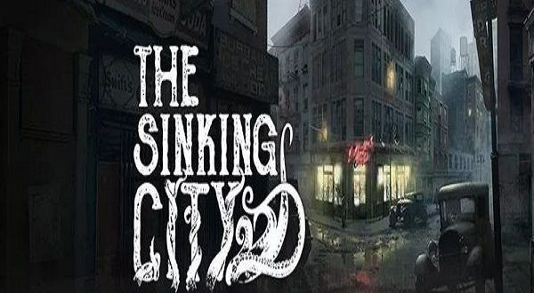 Download The Sinking City Free Pc Game Full Version City Detective Game Free Pc Games
