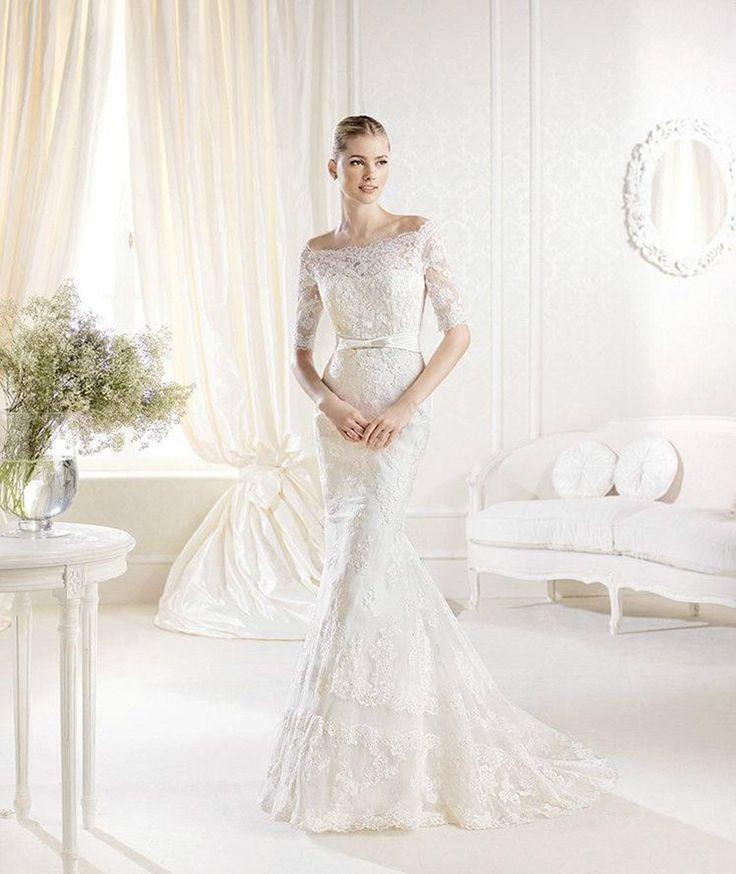 304 besten Bridal Gown Bilder auf Pinterest   Hochzeitskleider ...