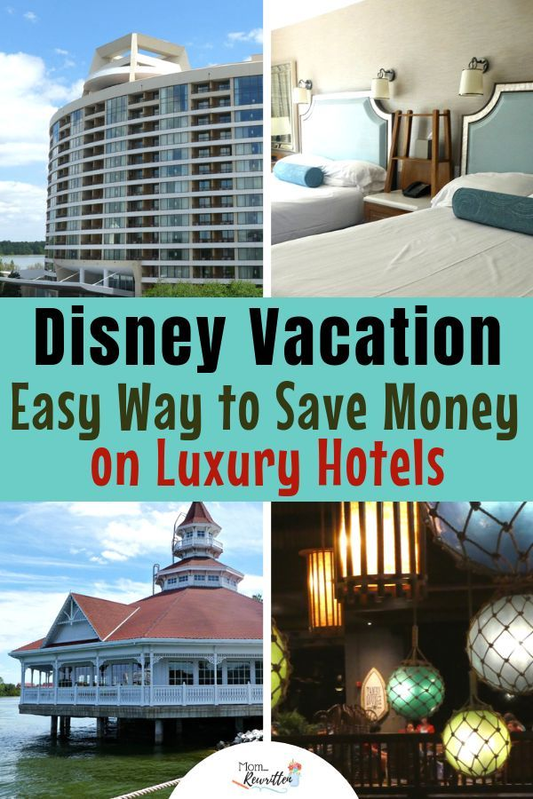 Save Money On Vacation Renting Disney Vacation Club Points