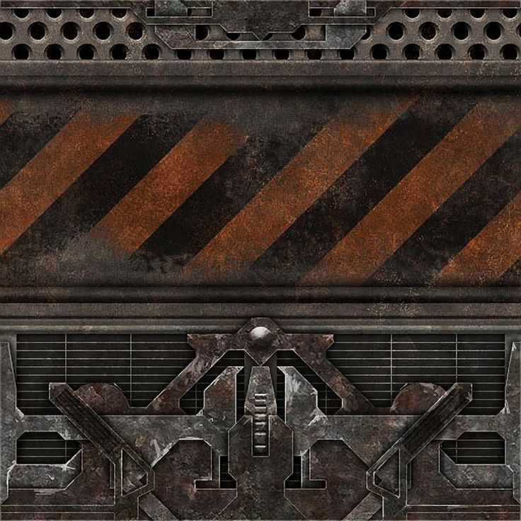 Sci Fi Texture 104 by llexandro