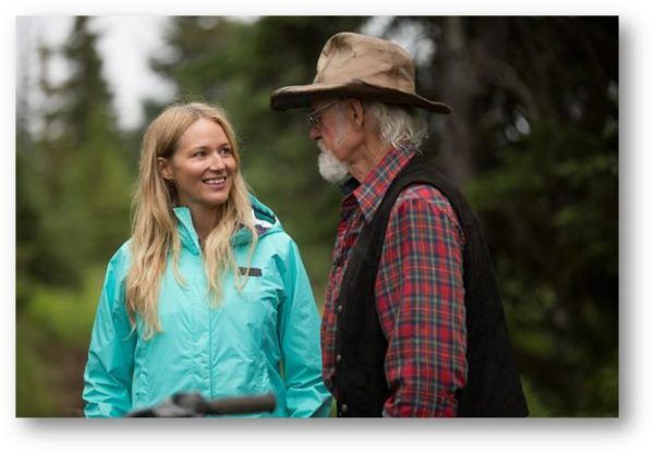 """Alaska: The Last Frontier"" is on its way back to Discovery Channel--and so is…"
