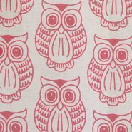 Owl ideal for Nappy bag - Peppertree bags