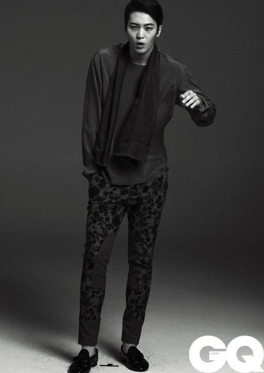 チュウォン「スター?俳優?どちらかひとつを選ばなければいけないのなら…」 - ENTERTAINMENT - 韓流・韓国芸能ニュースはKstyle