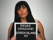 this is my reality tv twin rene from mob wives