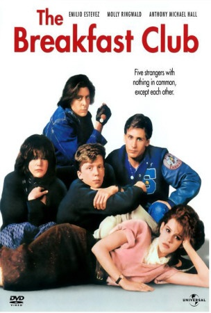 a film analysis of the breakfast club by john hughes John hughes's coming-of-age classic feels dated in retrospect, but the film  kamp's essay in the new criterion collection release of the movie,.
