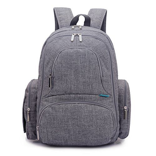 CoolBell Baby Diaper Backpack With Insulated Pockets, Gre... https://smile.amazon.com/dp/B01LZ8MYT3/ref=cm_sw_r_pi_dp_x_WTqEybX5VP1H8