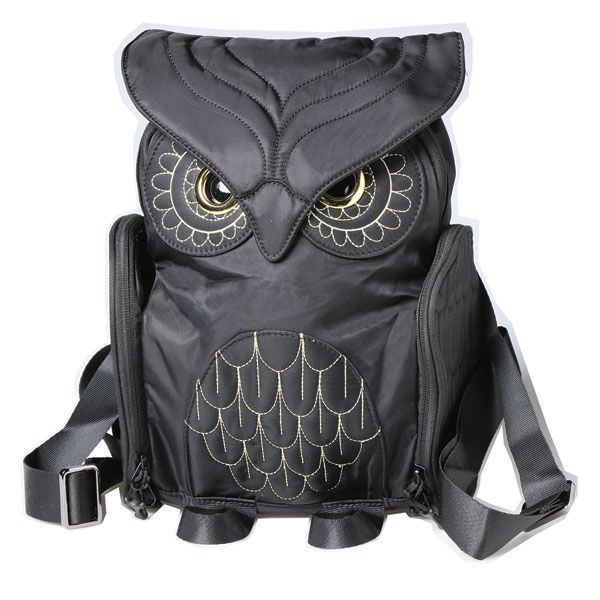 Owl Backpack at Signals | HW2116