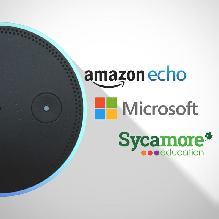 Thanks to Tech-Savvy Parent, Sycamore Education Meets the Amazon Echo