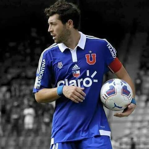 Pepe Rojas #Capitan