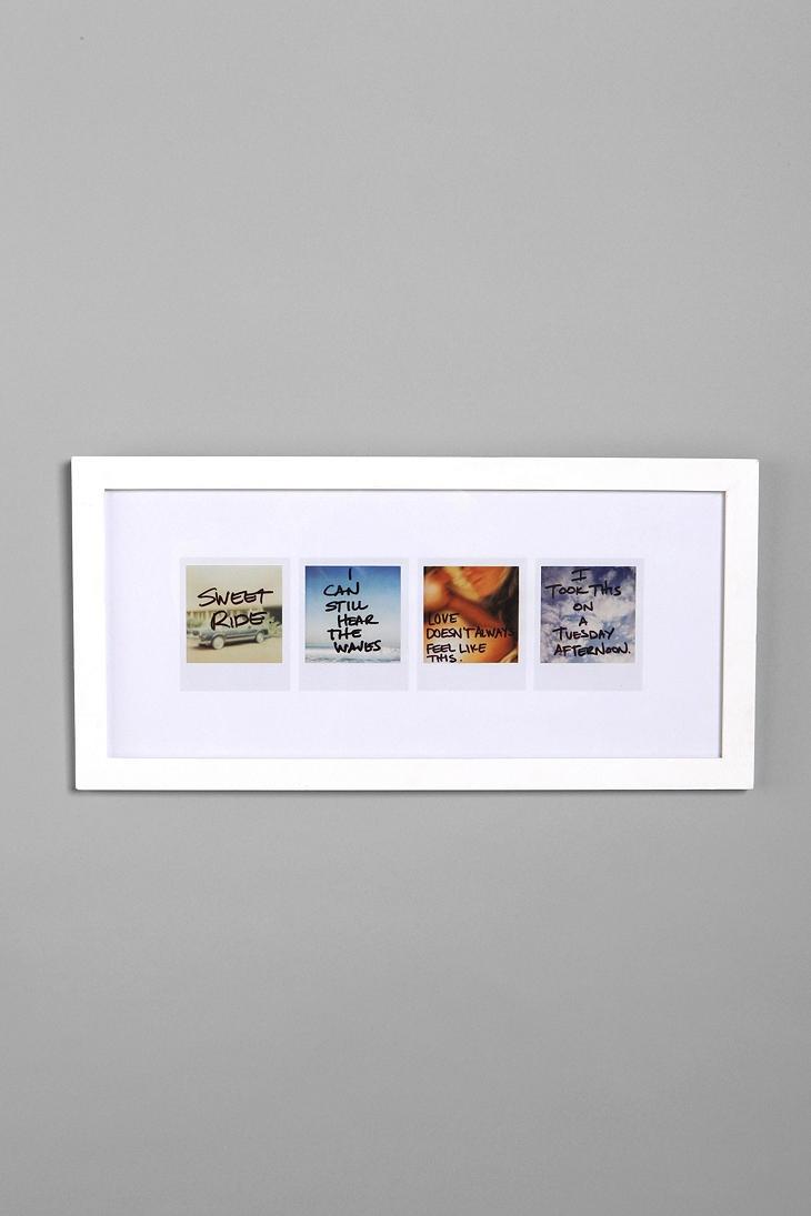 65 best Polaroid images on Pinterest | Wohnideen, Bilderrahmen und ...
