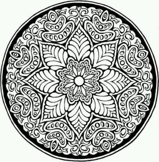 mosaic coloring pages for adults picture 5 free sample join fb grown up